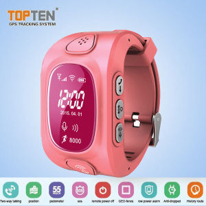 Watch Tracker with OLED High LCD Display with Accurate Position Wt50-Ez pictures & photos