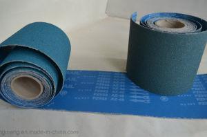Y-Wt Cloth Zirconium Oxide Sand Belt /Abrasive Cloth Pz933 pictures & photos