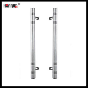 Fashion elegant Satin 304 stainless steel door pull handle, stainless steel 304 handle(HR-172A) pictures & photos