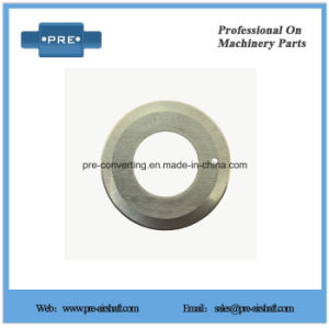 Tungsten Carbide Circular Knives for Cutting Rubber