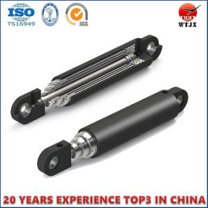 Telescopic Cylinder for Special Machine Cylinder pictures & photos