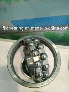 Fkd Self-Aligning Ball Bearing (1200 SERIES) pictures & photos