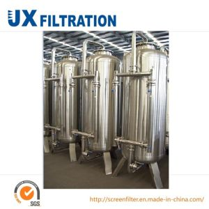 Stainless Steel Activated Carbon Filter for Beverage pictures & photos