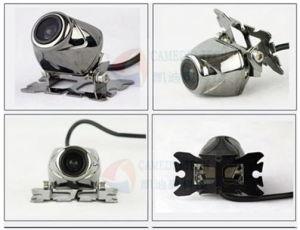 170 Degree CMOS/CCD Universal Car Reverse Reversing Camera pictures & photos