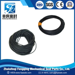 NBR FKM Rubber Sealing Strip Cord Sealing Extrusion Mould Sealing Strip pictures & photos