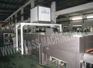 Horizontal Glass Washing Machine pictures & photos