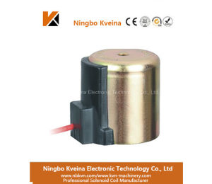 IP65 Hc-C-10-Xs Solenoid Coil for Hydraulic Valve pictures & photos