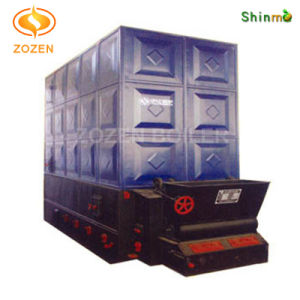 2400kw Chain Coal Fired Thermal Oil Heater with CE