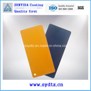 Hot Thermosetting Epoxy Polyester Powder Coating pictures & photos