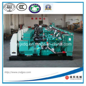 Yuchai Engine 200kw/250kVA Open Power Diesel Generator Set pictures & photos