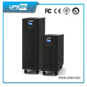 Pure Sine Wave UPS with Generator Compatible pictures & photos