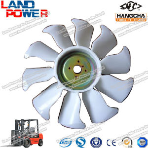 Forklift Truck Hangcha Forklift Truck Engine Fan pictures & photos