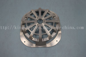 OEM Precision CNC Machining Parts for CNC Lathe Machinery pictures & photos