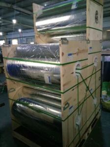 Polyester Metallised Film 12mic for Packaging&Printing pictures & photos