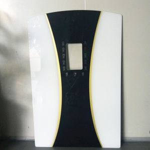 High Quality Glass Panel for Water Cleaner
