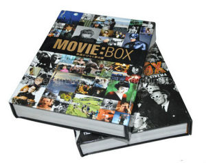 2016 Colorful High Quality Hardcover Booking Printing Wholesale