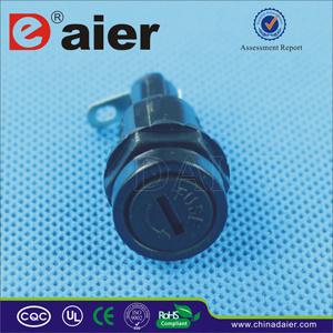 Wholesale 5X20mm PCB Mount Dia12.5mm Fuseholder (R3-11) pictures & photos