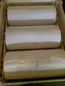 Baking / Cooking / Roasting Aluminum Foil Rolls Food Grade Environment Friendly pictures & photos