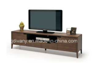 American Style Wooden TV Cabinet (SM-D35) pictures & photos