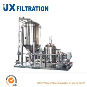 Candle Diatomaceous Earth Filter Manufacturer pictures & photos