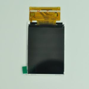 Rg-T240mcqi-01p 2.4inch TFT LCD Screen with MCU Interface pictures & photos