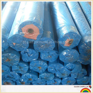 Natural Rubber Foaming Blank Sheet /Rolls