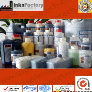 High Resolution Quick Dry Inks for Xaar 128 pictures & photos