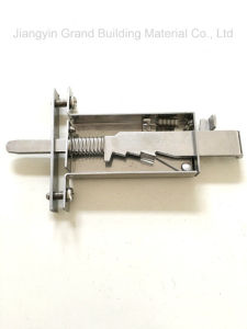Stainless Steel Multi Purpose Shutter Lock/Door Lock/Door Hardware/Window Lock
