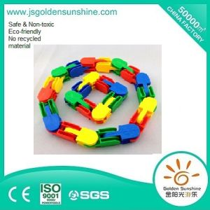 Children Intellectual Building Brick Toy with Ce/ISO Certificate