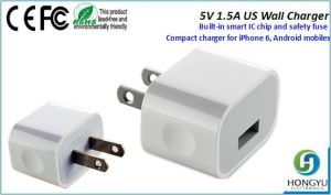 Portable Travel Charger for Mobile Phones