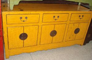 Antique Furniture Antique Cupboard (LWC233) pictures & photos