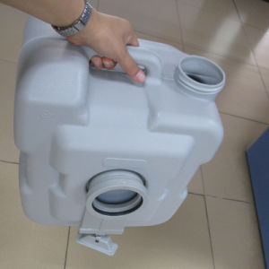 Plastic Portable Toilet Outdoor Mobile Toilet Sanitary Ware pictures & photos