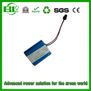 CCTV Camera Stabilizer DC12V 11.1V Rechargeable Lithium Battery pictures & photos