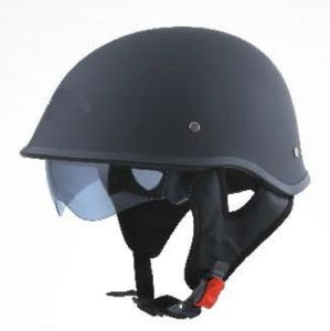 Hot Sales Fashion Halley Helemts German Helmets with Sunvisors pictures & photos