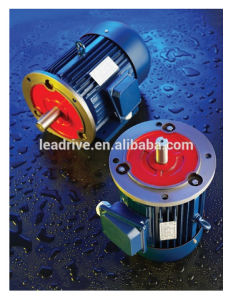 B5 Flange Y2 Cast Iron Three Phase motor pictures & photos