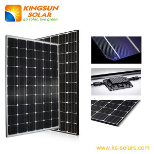 255-275W Mono Solar Cell Panel with Best Price Good Quality pictures & photos
