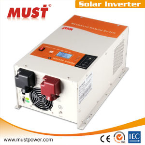 1500W Solar Inverter with MPPT Controller 12/24V 40AMP pictures & photos