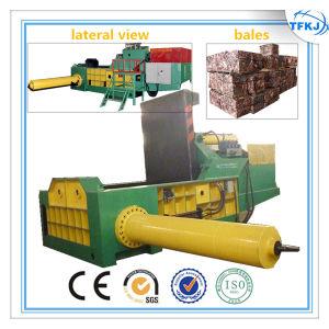 TF PLC Hydraulic Aluminum Press Machine pictures & photos
