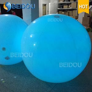 Wholesale Advertising Inflatable LED Balloons Tripod Hanging Custom Inflatable Balloon pictures & photos
