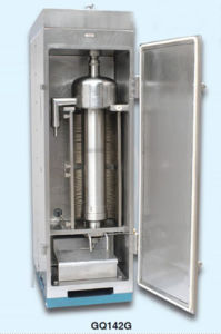 Cost-Effective 142 High Speed Tubular Centrifuge