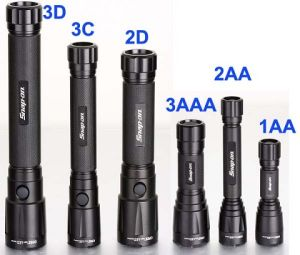 High Power LED Flashlight Series Lm-003 pictures & photos