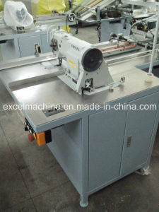 Automatic Booklet Sewing Folding Machine (Positive Folding) pictures & photos