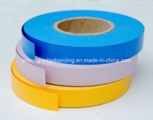 Super Inferior Smooth Thin PVC Edge Banding