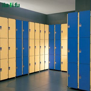 Jialifu Modern Design Staff Clothes Storage Locker pictures & photos