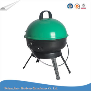 Camping BBQ Grill Small Barbeque Charcoal Grill