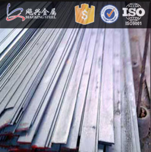 Shanghai Suppliers Making Stainless Spring Steel Sheet with High Quality (60Si2CrVA/60SiCr7) pictures & photos