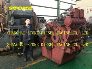 Gws49.54 Hangzhou Advance Marine Gearbox pictures & photos