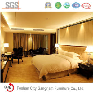 New Classical Hotel Bedroom Furniture pictures & photos