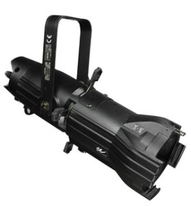 575W 25-50deg Focus Adjustable Profile Spotlight for Stage