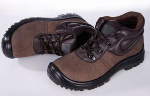 All Standard Goodyear Welted Steel Toe Cap for Safety Shoes pictures & photos